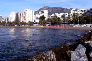 spanish language school marbella