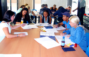 spanish language courses marbella