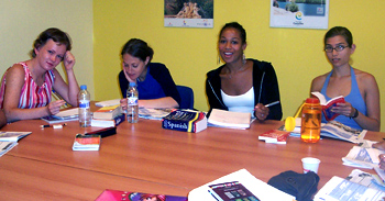 spanish language courses valencia
